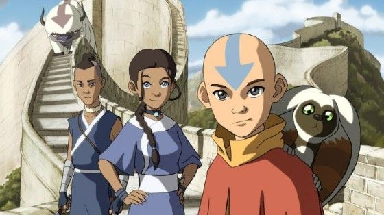 Avatar The Legend Of Aang 8fc95