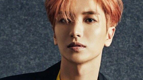 Leeteuk Super Junior E3077