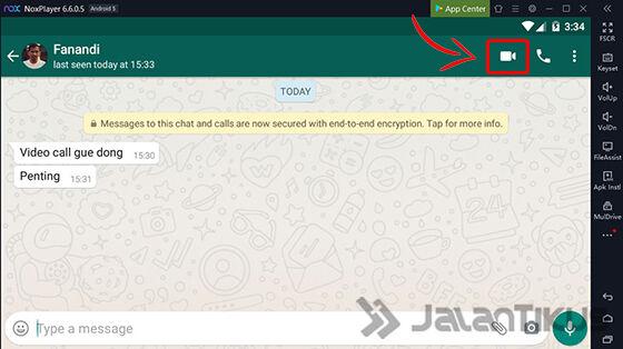 Cara Video Call Whatsapp Di Laptop 04 57076