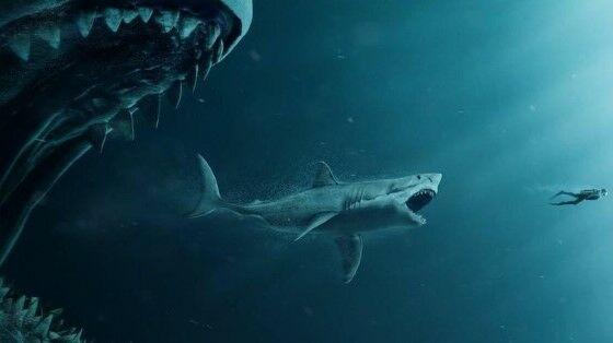 Film Phobia The Meg Custom C0a8a