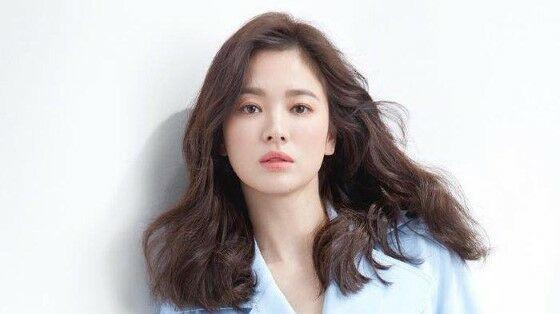 Aktris Korea Song Hye Kyo 262a6