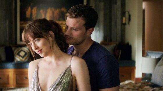Pasangan Film Saling Benci Fifty Shades F0c47