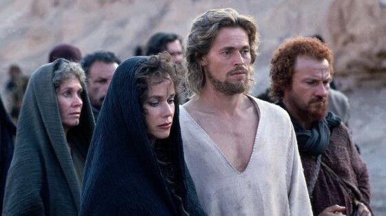 Vulgar The Last Temptation Of Christ 1988 Custom C6ce7