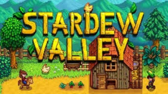 Stardew Valley Switch C120a