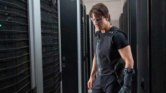 Tom Cruise Mission Impossible Ghost Protocol 35b0d