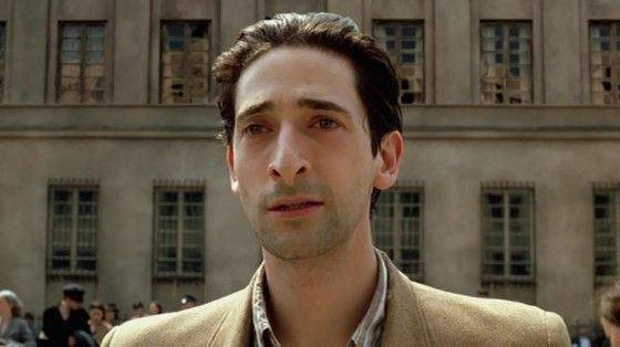 Adrien Brody The Pianist Ad212