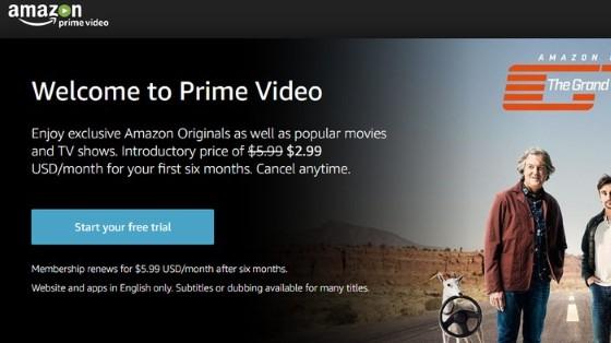 Amazon Prime Membership Indonesia 7f760