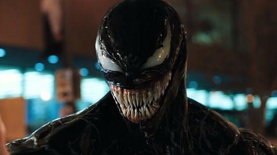 Villain Yang Gagal Jahat Venom Cfce0