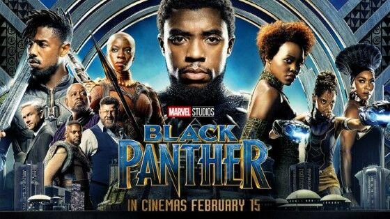 Teori Konspirasi Mcu Black Panther Ed510