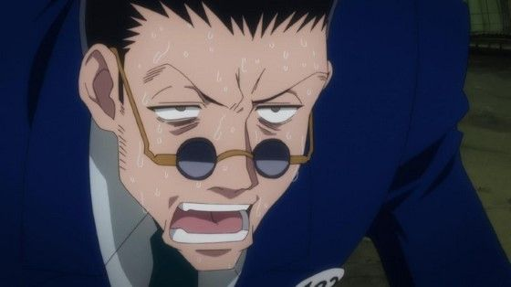 Leorio Film Hunter X Hunter 00c74