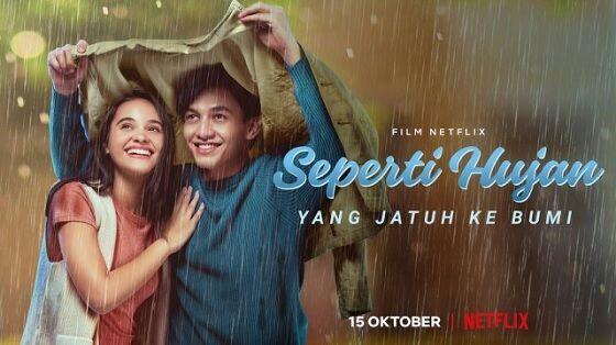 Nonton Seperti Hujan yang Jatuh ke Bumi (2020) Full Movie ...