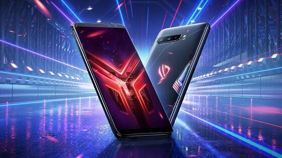 Harga Asus Rog Phone 3 6 E3c2b