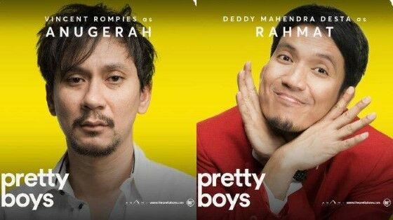 Download Film Pretty Boys Full Movie 06e08