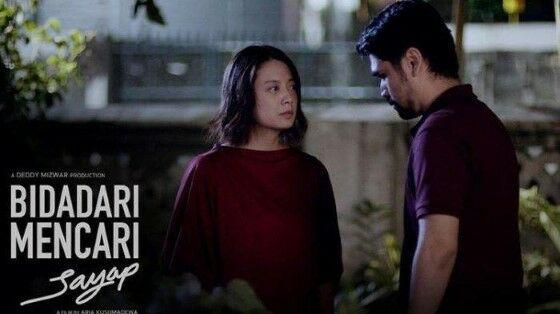 Film Bidadari Mencari Sayap Ede58