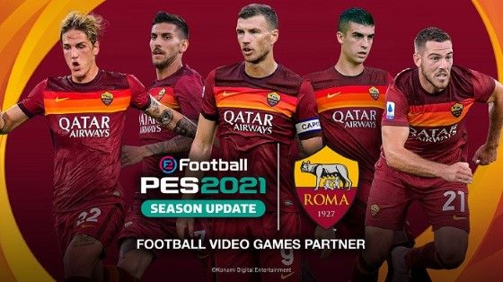 Download Pes 2021 Mod Apk 24700