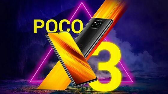 Harga Poco X3 7 97646