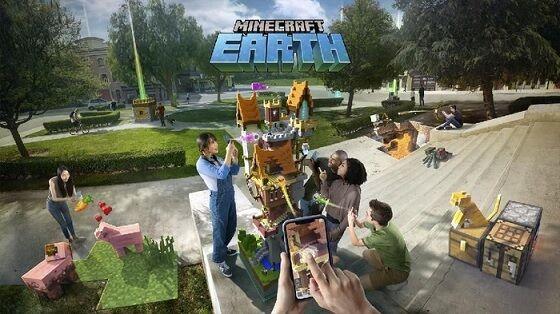 Download Minecraft 24 80691