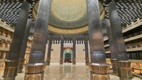 Sejarah Masjid Istiqlal 07f69