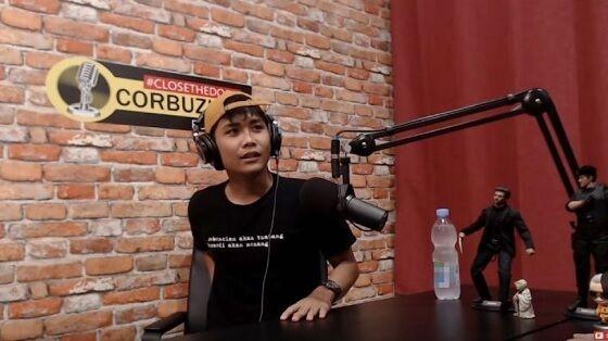 Podcast Deddy Corbuzier Kontroversial 3 80fb1