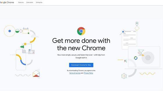 Cara Download Chrome Di Laptop 3 Bab4f