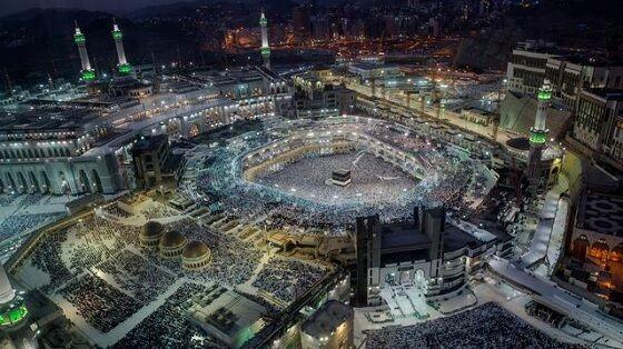 Masjid Terbesar Di Dunia 1 Bbbf9