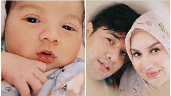 Bayi Artis Indonesia Terpopuler Ea820