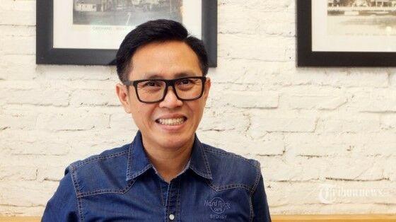 Orang Indonesia Kaya Yang Dulunya Sopir F2515