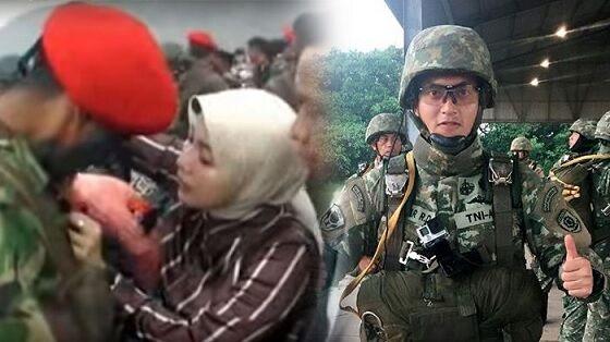 Anak Artis Jadi Tentara 3 1ff75