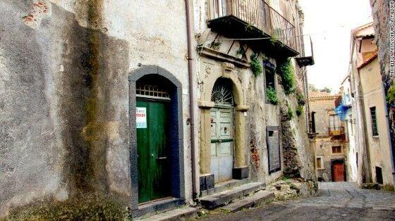 Rumah Murah 1 Euro De548