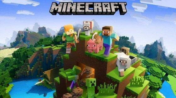 Minecraft 2b342