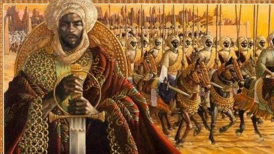 Mansa Musa 2d062
