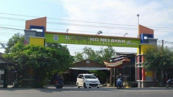 Desa Nelayan Bendar 97171