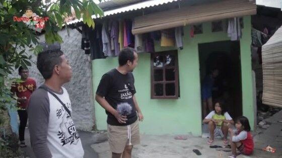 Rumah Artis Indonesia Sebelum Terkenal 8399d