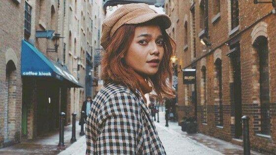 Kenapa Orang Indonesia Cantik Eb149