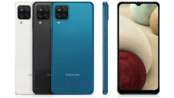 Samsung Galaxy A12 5dd35