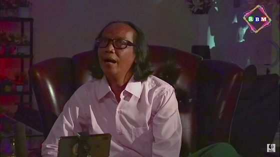9 Mandra Saat Nonton Film Jaman Dulu Di Youtube 373a0 773fc