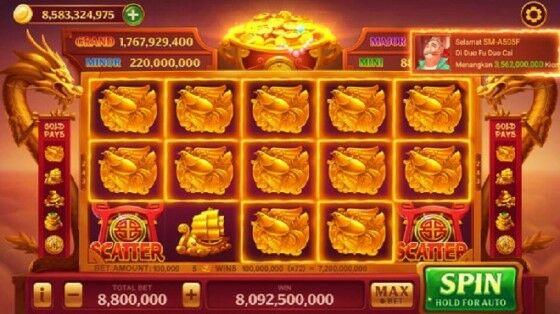 Domino Koin Gratis 200m Alibaba Cf69b