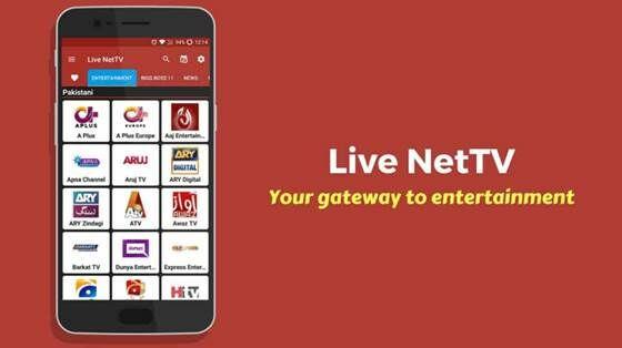 Aplikasi Live Streaming Bola Terbaik Nettv 690e5