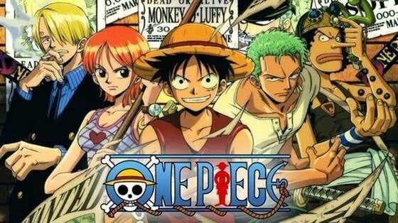 One Piece Banner 48eb3
