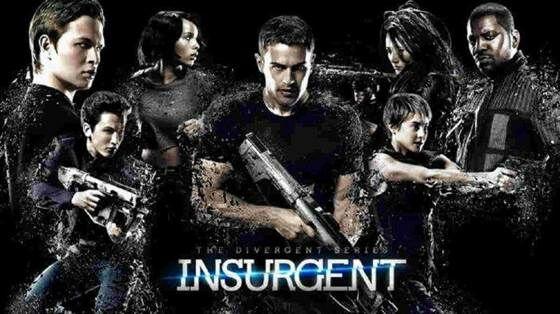 The Divergent Series Insurgent 654534523 D04f6