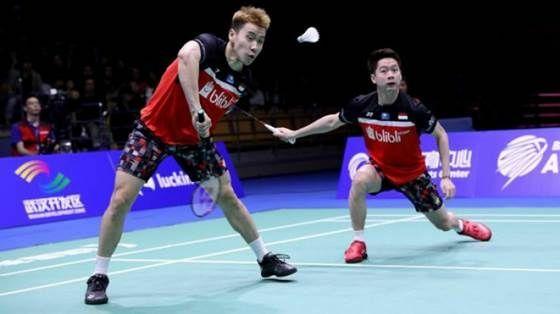 Streaming Piala Sudirman 44d60 5f20a