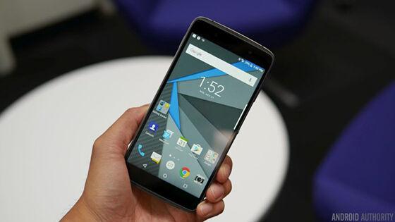 Benarkah Dtek50 Smartphone Teraman Di Dunia