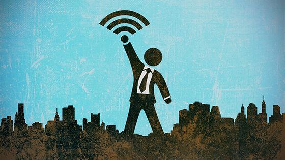Meningkatkan Batas Gratis Wifi