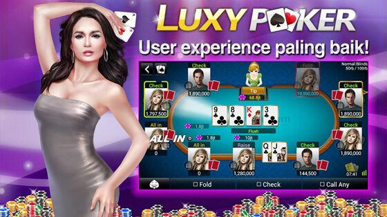 Luxy2