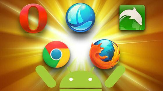 Aplikasi Browser Android Paling Aman