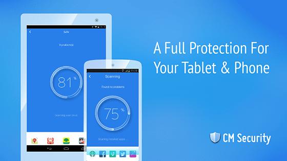 Aplikasi Antivirus Android Terbaik 2016 3