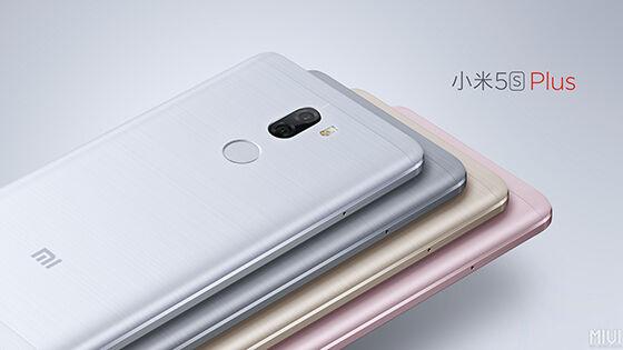 Xiaomi 5s 2
