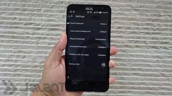 Tips Amankan Smartphone Dari Tangan Jahil 4