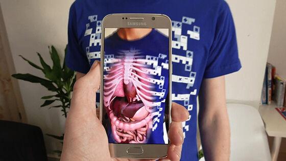 Penyakit Perkembangan Teknologi