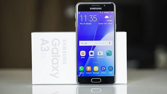 Smartphone Canggih Murah 3